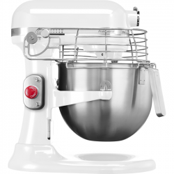 KITCHEN-AID 6,9lt PROFESSIONAL