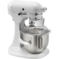 KITCHEN-AID 4,8 Lt HEAVY DUTY