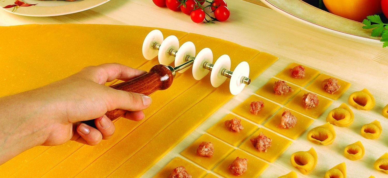 Taglia Pasta - Coltelleria Pavullese